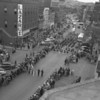 (1949) Shamokin parade.
