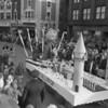 (Oct. 1958) Shamokin parade.