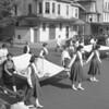 (1958) Shamokin Memorial Day parade.
