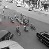 (Aug. 1954) Soap box derby in Shamokin.
