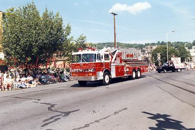 Rescue Fire Co., Shamokin.
