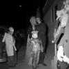 (10.31.57) Shamokin Halloween parade.