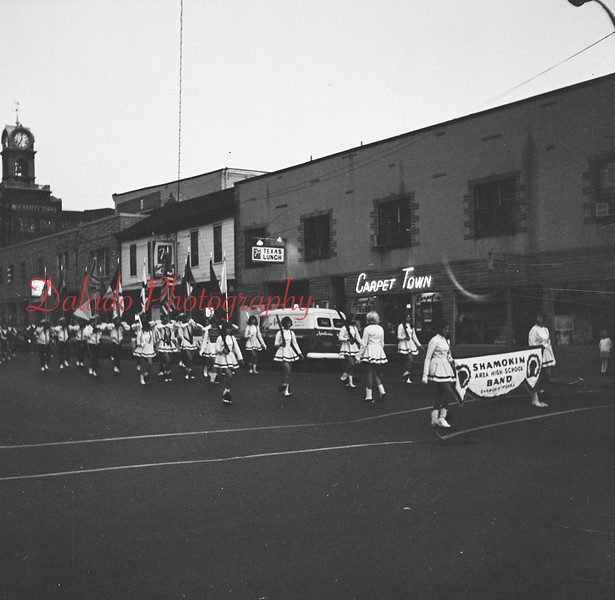 (Sept. 1969) Unknown parade.