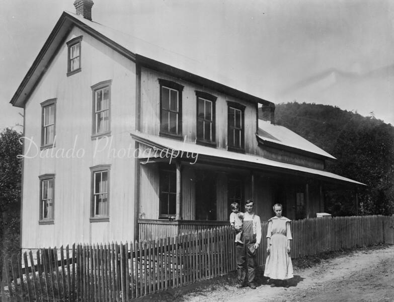 Carol Bakelear House.