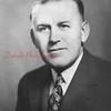 (01.10.1946) Chief Burgess George Shade.