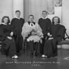 (1946) St. Matthew's Class of 1946.
