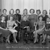 (1943) St. Paul's Church Class of 1943.