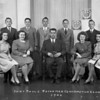 (1946) St. Paul's Church Class of 1946.