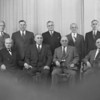 Presbyterian Church trustees.