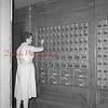 (July 1962) Post Office.