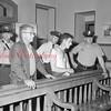(July 1959) George Dindorf, accused of killing his daughter.