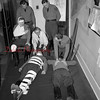 (11.09.1952) State police first-aid training.