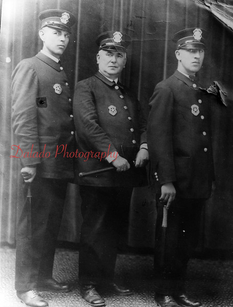 Unknown officers.