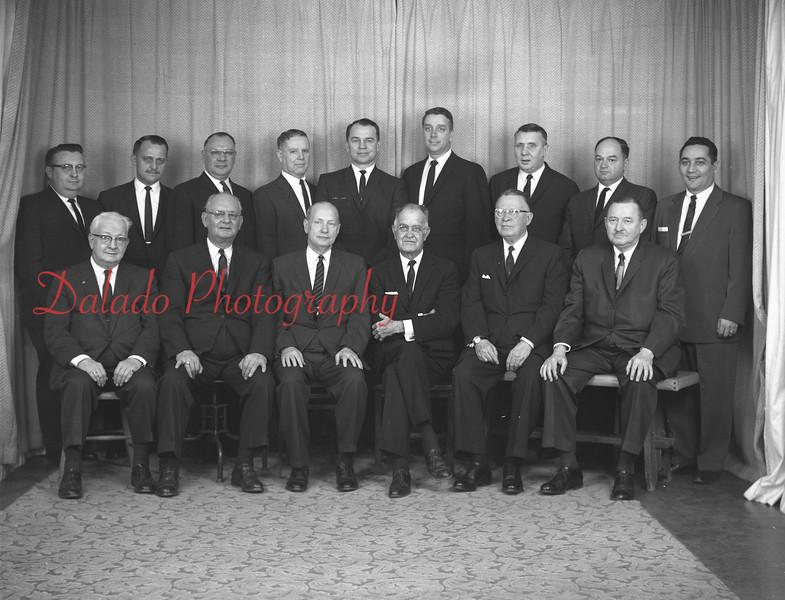 (1964) Lawyers.