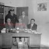 (March 1954) Shamokin PD.