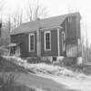 Union Evangelical Church in Big Mountain.