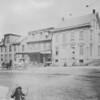Old photo of Mount Carmel.