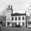 (1964) Chestnut Street Church.