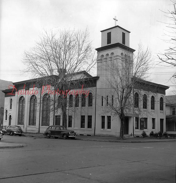 (11.14.56) Chestnut St. Church.