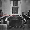Grace Lutheran Church choir.