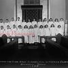 (1945) Grace Lutheran Church confirmation class.