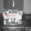 (Dec. 19, 1961) Grace Lutheran Church confirmation.