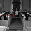 (1951) Grace Lutheran Church choir.
