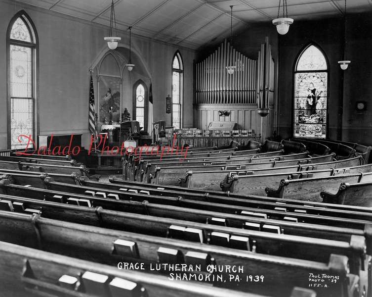 (1939) Grace Lutheran Church.