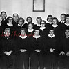 (1967) Grace Lutheran Church choir.