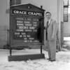 (1961) Grace Chapel, unknown.