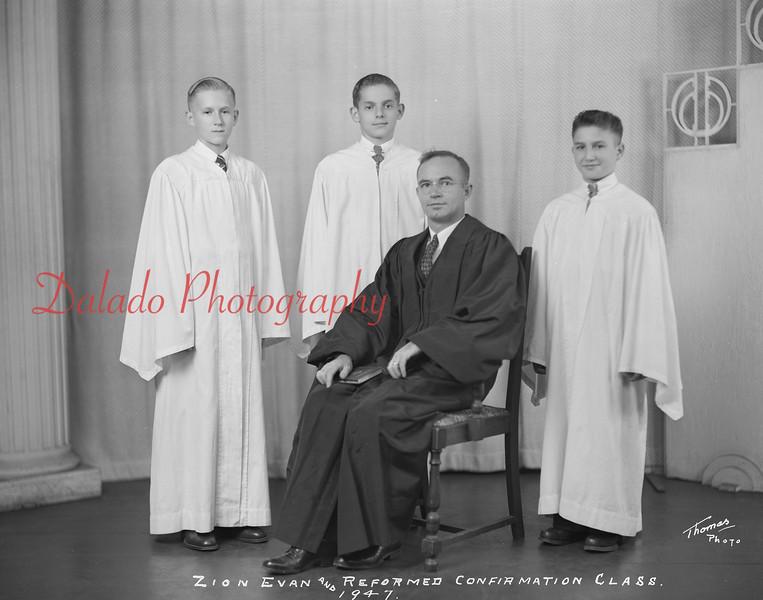 (1947) Zion Evangelical, Herndon.
