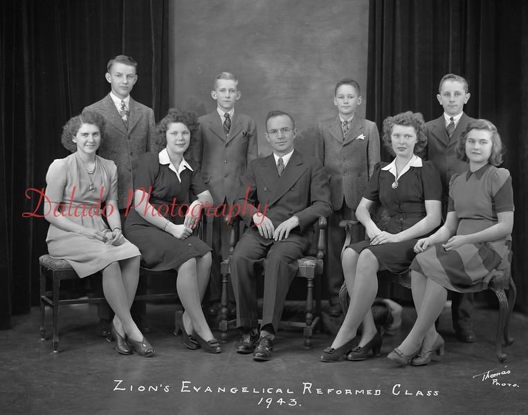 (1943) Zion Evangelical, Herndon.