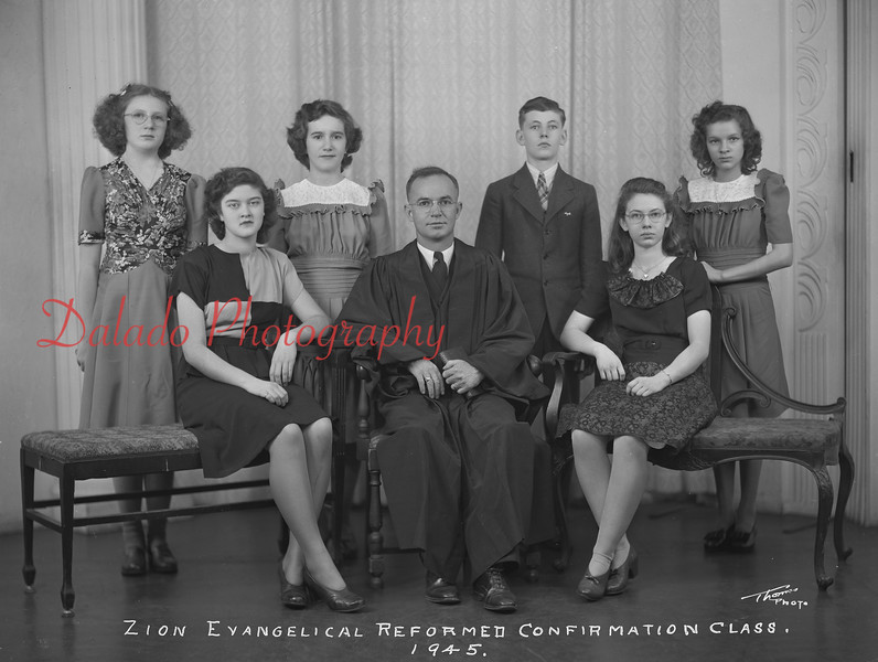 (1945) Zion Evangelical, Herndon.