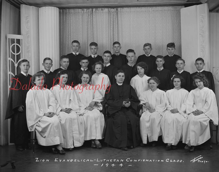 (1944) Zion Evangelical, Herndon.