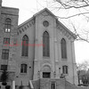 (1964) Lincoln Street Methodist Church.