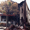 (06.10.1991) Photos of the aftermath of the Sts. Peter and Paul fire.