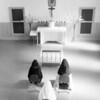 (1961) Elysburg Monastery.