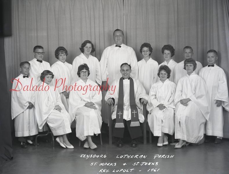 (1961) Elysburg Lutheran.