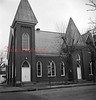 (Nov. 1957) St. Paul Evangelical United Brethren Church in Mount Carmel.