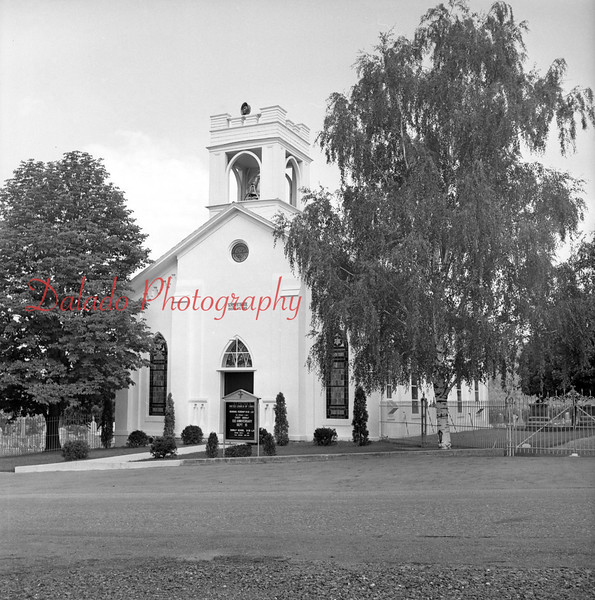 (1953) St. Peter's Church.