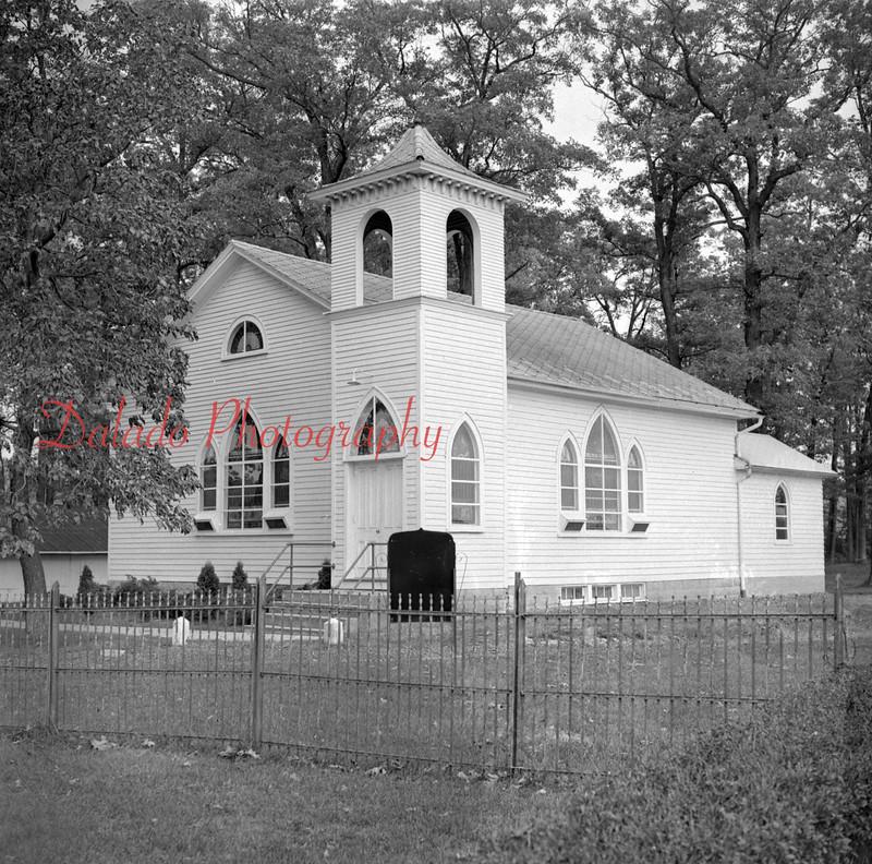 (1954) Oak Grove.