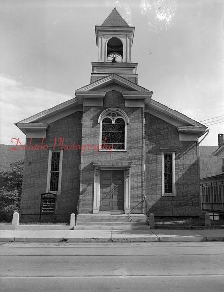 (1960) Trevorton Methodist.
