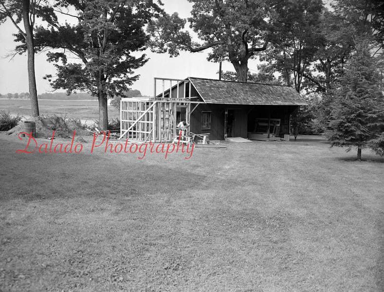 (1969) Warrior Run Church.