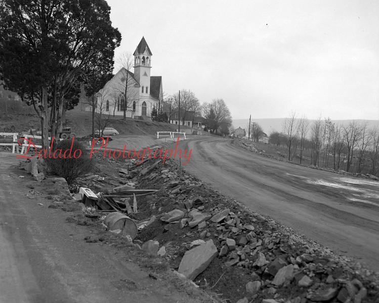 (04.19.1953) Gowen City.