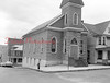(Aug. 1954) First Methodist Church in Kulpmont.