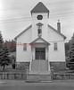 (07.08.1954) St. Peter's Church in Atlas.