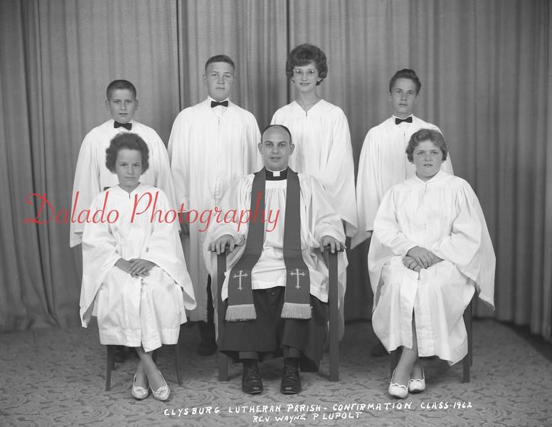 (1962) Elysburg Lutheran.