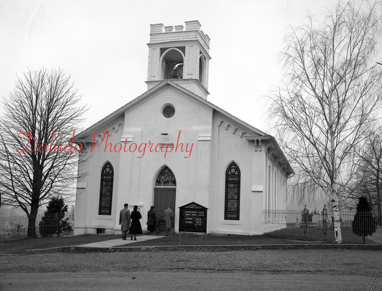 (11.28.53) St. Peter's Church. (Unknown location.)