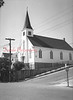 (1964) Church in Mount Carmel.