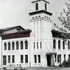 (1964) Chestnut Street Methodist Church.